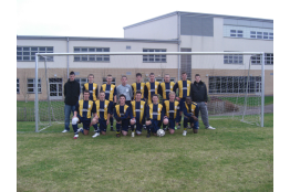 Under 19 Team 2009/10