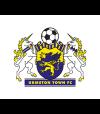Urmston Town JFC