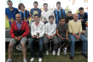 U16's - 2010-2011 Season Awards