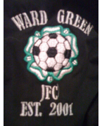 Ward Green Junior Football Club
