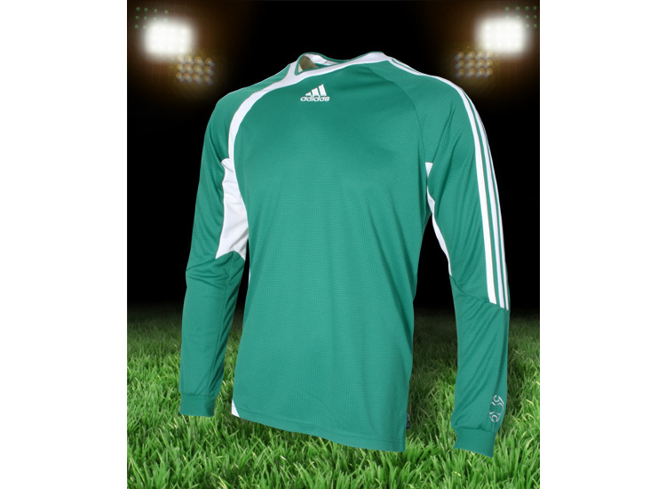 Veterans Team Kit 2008/09  - Kit Sponsor Little Garys Plaice