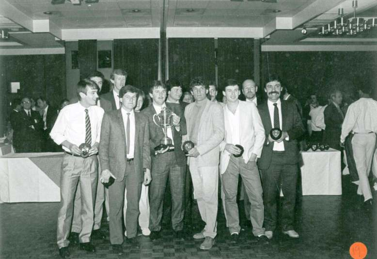 Watton Reserves - 1984
