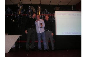 Daniel Lockwood - Players Player of the Year