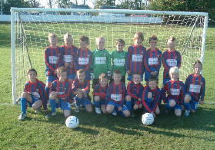 Under 10&amp;#39;s 2009/10