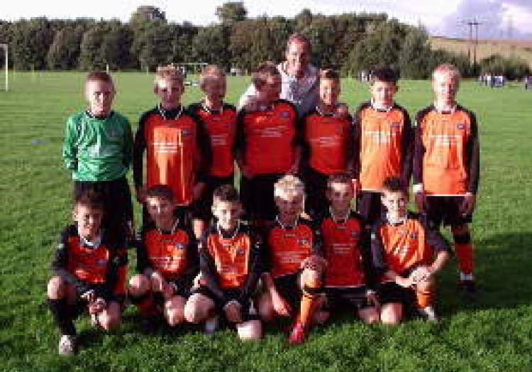 Under 13&amp;#39;s 2009/10