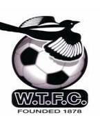 Wimborne Town Youth F.C