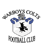 Warboys Colts FC