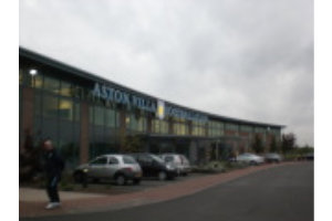 Aston Villa Training Academy