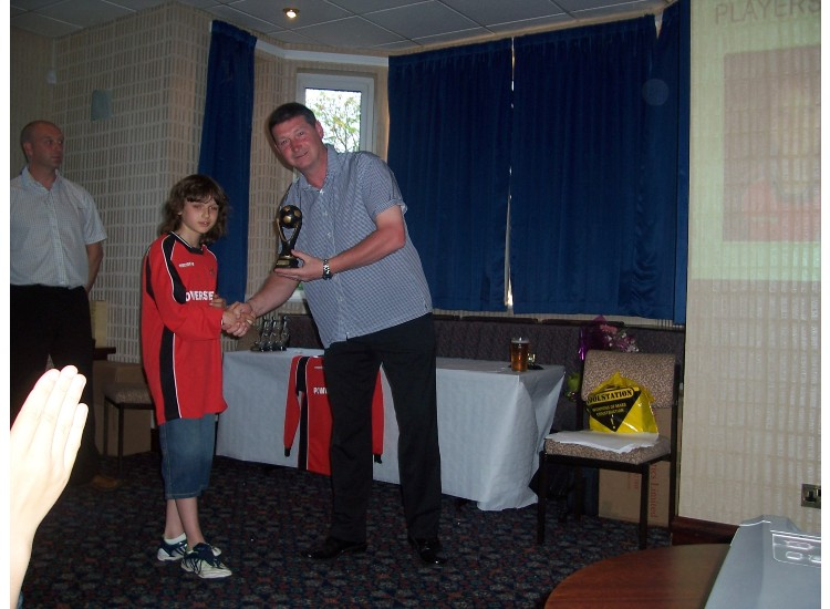 Players Player Ethan Binks