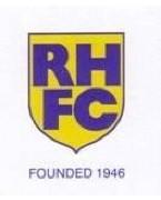 Runwell Hospital FC