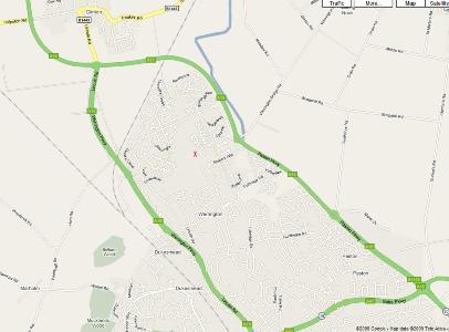 Chapel Road Car Park Wisbech
